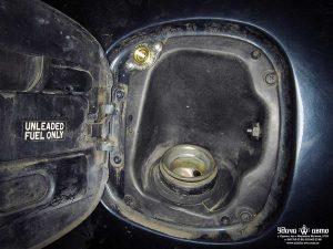 взу установка гбо на Toyota Previa 1992 2.5