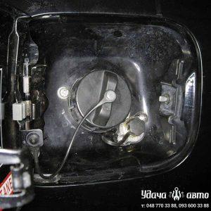 заправочный клапан гбо Mitsubishi Lancer