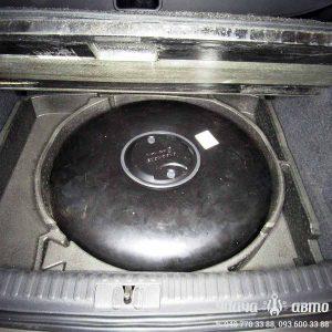 баллон гбо на Volkswagen Tiguan
