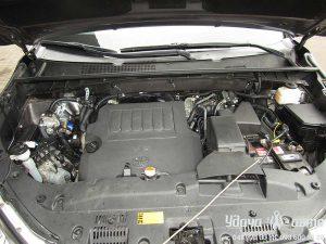 гбо Toyota Highlander