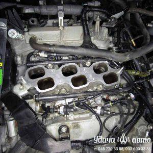 форсунки гбо на Lexus ES 350
