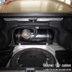 баллон гбо на Lexus ES 350