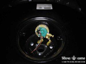 мультиклапан гбо на Mitsubishi Eclipse