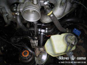гбо на BMW 325 1986 2,5
